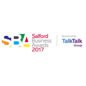 2017 Salford Business Awards