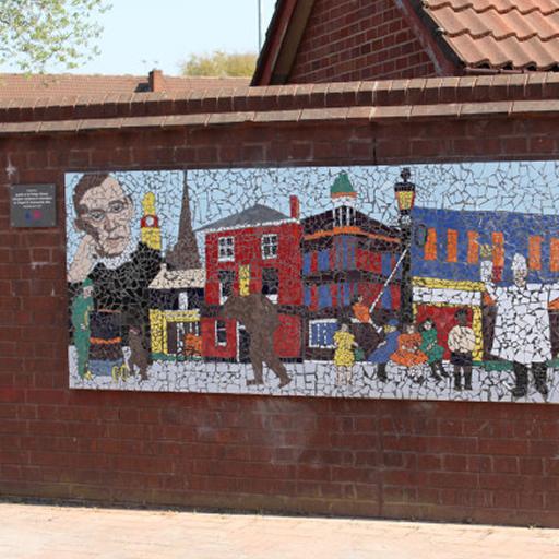 Chapel Street Community Arts