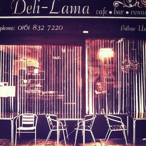 Deli Lama