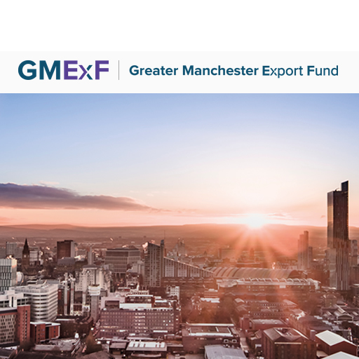 Greater Manchester Export Fund