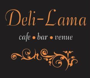 Deli Lama logo