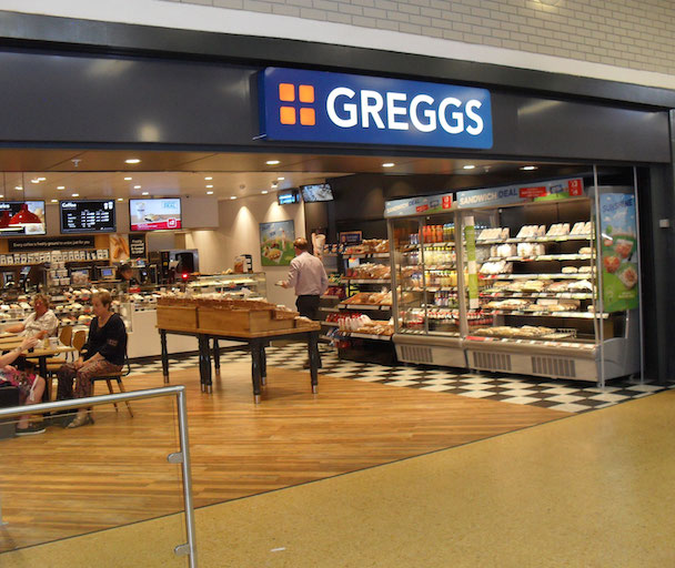 Greggs Foundation – Local Community Projects Fund