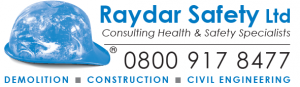 Raydar Safety logo