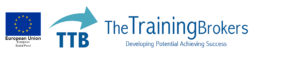 The Training Brokers logo