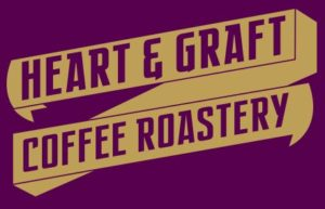 Heart and Graft Coffee
